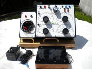 Professional Radionics